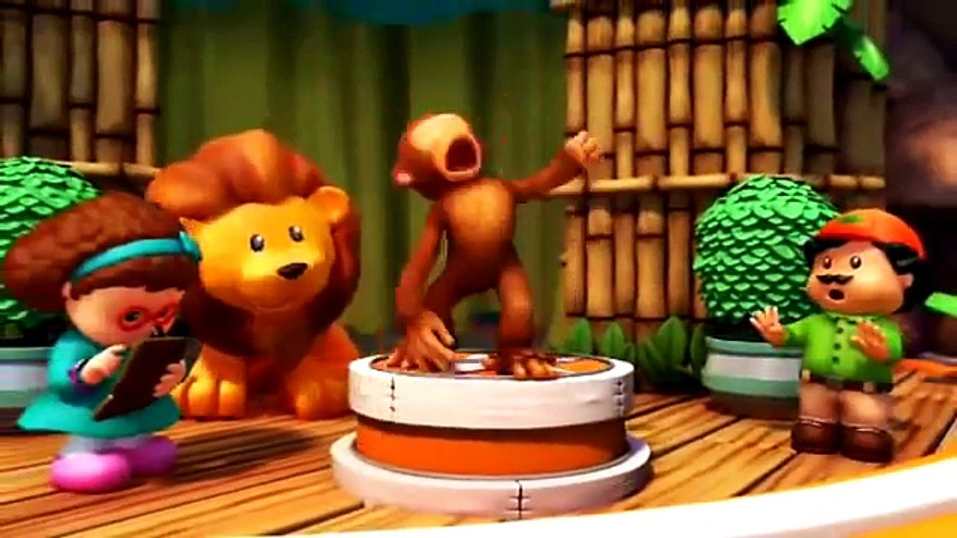 Fisher Price Little People Zoo Talkers Animal Sounds Zoo Playset Video Dailymotion