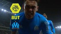 But Lucas OCAMPOS (44ème) / OGC Nice - Olympique de Marseille - (2-4) - (OGCN-OM) / 2017-18