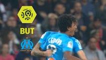 But Luiz GUSTAVO (48ème) / OGC Nice - Olympique de Marseille - (2-4) - (OGCN-OM) / 2017-18