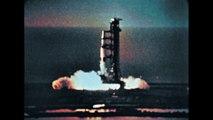 """""""Apollo 8 Moon Orbit"""" (Rare Color Version, Super 8 - no audio, 200ft.)"""