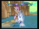 DBZ Budokai HD Collection Budokai 3 Kid Gohan Dragon Universe 1st Time Part 5