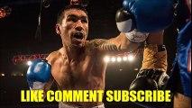 Jamel Herring Knockedout By Denis Shafikov ... Jamel Herring vs Denis Shafikov Post fight Review-ST0mKqqWiZY