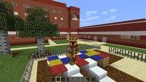 Minecraft MORE CHICKEN MOD / PLENTY OF DIFFERENT CHICKENS TO PLAY WITH!! Minecraft