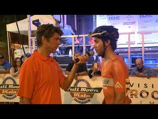 Curtis White Wins Rochester Twilight Crit