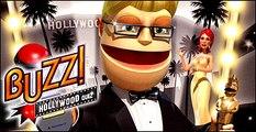 Jeux vidéos clermont-ferrand - Buzz Hollywood Quiz ( Sylvaindu63 & Justinedu63 - Buzz Hollywood et Buzz Le Quiz pop ) ( Soirée partie 01 )