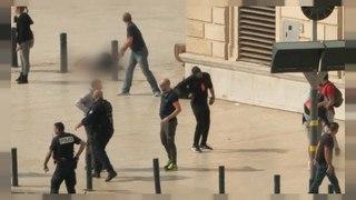 Marseille az IA vallalta a felelosseget a tamadasert