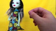 $200 Zombie Bride Barbie VS. $7 Zombie Monster High Doll - EXPENSIVE BARBIES DOL