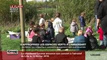 S'approprier les espaces verts à Lambersart
