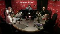 Eric Ciotti répond aux auditeurs dans Interactiv'