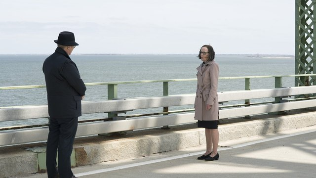 The Blacklist Season 5 Episode 2 (NBC) Full Episode Online