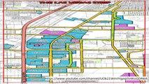 Las Vegas MAPPED: Where is Mandalay Sound? Shooting rocks Las Vegas strip