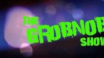 05. On the Blog with GROBNOB 5 - Satan, Buggery & Fish 'n' Chips