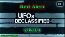 UFOs Declassified - Red Alert VOSTFR
