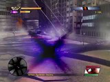 The Amazing Spider-Man 2 mod for Web of Shadows = Electro fight =