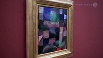 Paul Klee: Abstraction as from 1913 / Retrospective at Fondation Beyeler