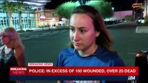 SPECIAL EDITION | Local nurse describes Las Vegas attack | Monday, October 2nd 2017