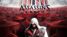 Assassin's Creed - Brotherhood (06-13) Séquence 4 - Repaire des voleurs