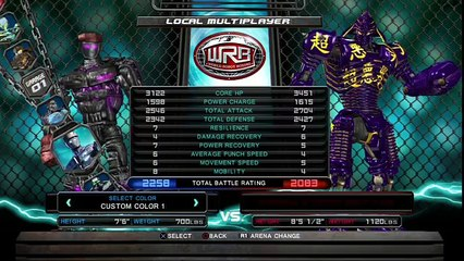 REAL STEEL THE VIDEO GAME XBOX360/PS3-[TURBO-ATOM]AGAINST ALL(ЖИВАЯ СТАЛЬ)