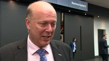 Chris Grayling puts Monarch collapse down to price war