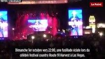 Las Vegas : fusillade mortelle lors d'un concert