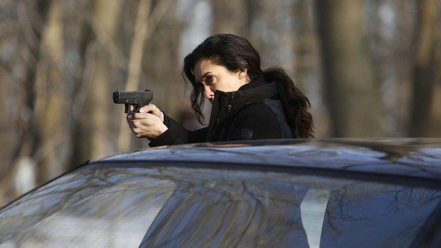 The Blacklist Season 5 Episode 2 - NBC