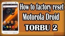 Motorola Droid RAZR M Hard Reset / Factory Reset / Password