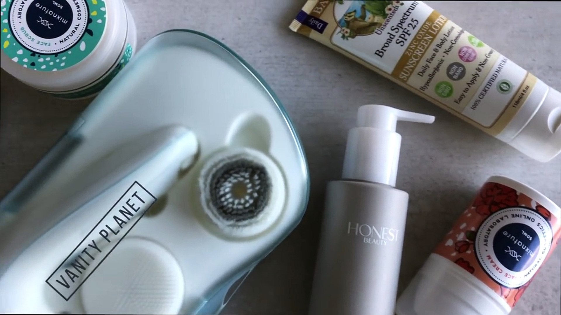 MY MORNING ROUTINE - EVERYDAY SKINCARE 2017