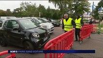 Moteurs et pollution bannis de Paris