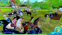 Star Stable: FREE star Coins, Star Rider, and horses