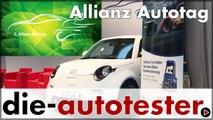 5. Allianz Autotag: Neue Allianz Autoversicherung und Aktuelles zur Elektromobilität