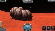 Kerbal Space Program (KSP). Колонизация Дюны. Часть 2. Duna colony. Part 2.