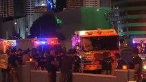 "Sirius XM host describes ""loud, high-powered"" Las Vegas shooting"