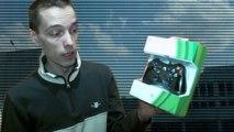 XBox 360 Gamepad for PC Review / Обзор геймпада Microsoft XBOX 360 для ПК by #Dinlog