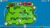 [Tower Madness 2] 5-7 Kronos Orchard (Hard 4 Stars)