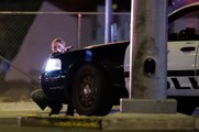 Las Vegas Mass Shooting Video Near Mandalay Bay Casino Kills 50