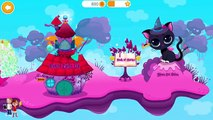 Fun Animals Pet Care | Little Witches Pets Bath, Clean Up Fun Kids Games
