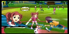 inazuma eleven strikers 2012 xtreme english patch