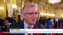 Pierre Laurent annonce 15 sénateurs au groupe communiste du Sénat