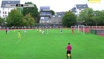 U19 : les buts d'Angers SCO - FC Nantes