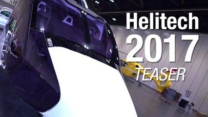 Helitech 2017 - Teaser