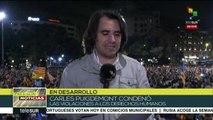 teleSUR Noticias: España: Violación a los derechos humanos
