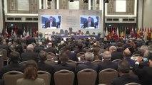 Ilo 10. Avrupa Bölge Toplantısı - Ilo Avrupa ve Orta Asya'dan Sorumlu Direktör Koller