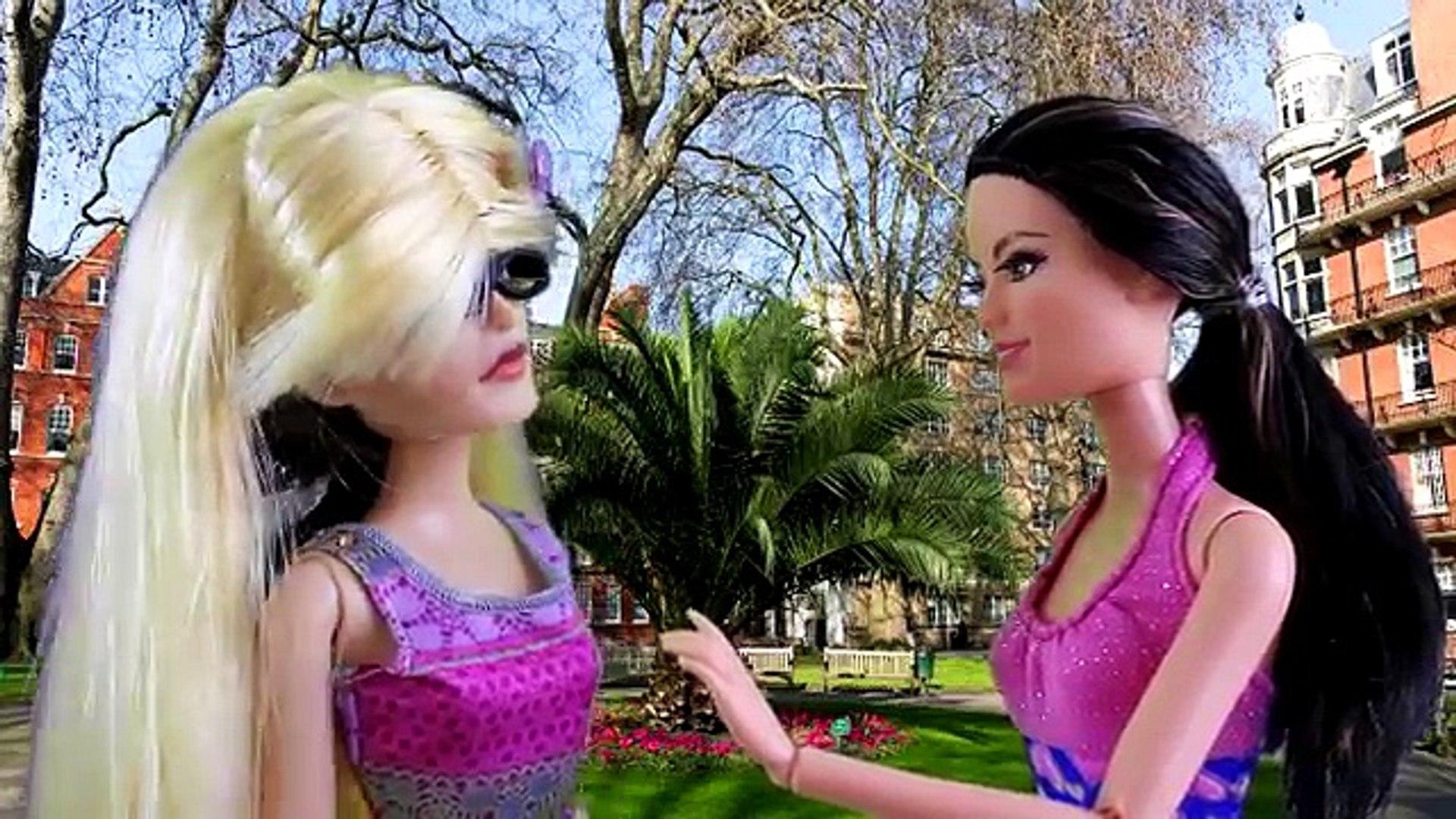 O que Gothel e Raquelle vão fazer com Julinha, o bebê da Barbie? - Resumo dos capítulos 31 até 35