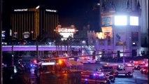 Gunman Kills At Least 58 People In Las Vegas Concert Attack