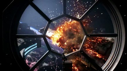 Extended Gameplay Trailer de Star Wars : Battlefront 2