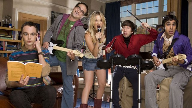 S12E01 - The Big-Bang Theory Season 12, Episode 1 (12x1) full series