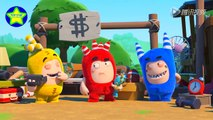 Animated Funny Cartoon ¦ The Oddbods Show Full Compilation #127 ¦ Cartoons For Kids , Cartoons animated anime movies tvseries 2018