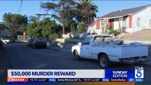 $50K Reward Offered for Info Leading to Killer of 25-Year-Old California Man