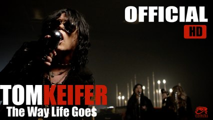 "Tom Keiffer ""The Way Life Goes"" (Official Music Video)"