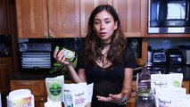 BEST SUPERFOODS AND SUPPLEMENTS FOR WEIGHT LOSS + A VEGAN DIET!